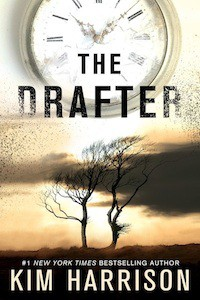 The Drafter, Kim Harrison