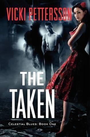 The Taken, by Vicki Pettersson