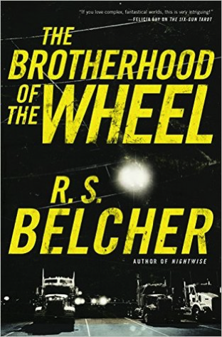 Brotherhood of the Wheel
